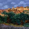 colori di Provenza by Guido Borelli