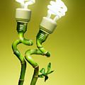 Conceptual Lamps by Carlos Caetano