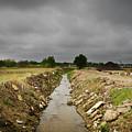 Concrete River 2 by Matthew Angelo