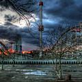 Coney Island by Bryan Hochman