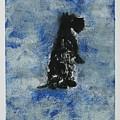 Cool Blue by Cori Solomon