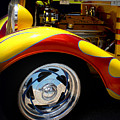 Cool Hot Rod by Phil Bishop