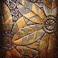 Copper Design by Joan  Minchak