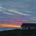 Cottage With A View by Phyllis Tarlow