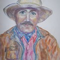 Cowboy Jim by Suzanne Reynolds