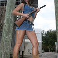 Cowgirl 022 by Lucky Cole