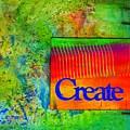Create by Angela L Walker