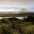 Croagh Patrick, County Mayo, Ireland by Peter McCabe
