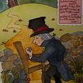 Crooked Man by Victoria Heryet