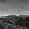 Crossing The Rio Grande by David Waldrop