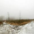 Crossroads by Michal Boubin