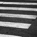 Crosswalk by Gabriela Insuratelu