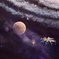 Cruising The Stars by Diane Ellingham