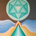 Crystal by Elsbeth Buschmann