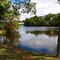 Crystal Lake  by Valerie Morrison