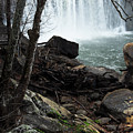 Cumberland Falls Ky One by Steven Crown