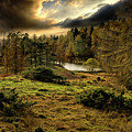 Cumbrian Drama by Meirion Matthias