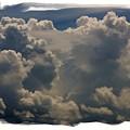 Cumulonimbus by Priscilla Richardson