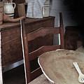 Daily Bread by Kim Henderson