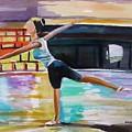 Dance Class by John Williams