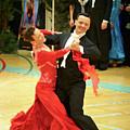 Dance Contest Nr 09 by Jouko Lehto