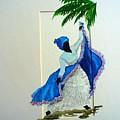 Dance De Pique by Karin  Dawn Kelshall- Best