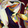Dances by Arthur Bowen Davies