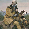 Daniel Boone (1734-1820) by Granger