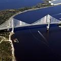 Dantes Bridge by John Dwyer