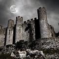 Dark Castle by Carlos Caetano