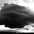 Dark Cloud by Ron Bissett