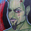 Dark Demon by BlondeRoots Productions