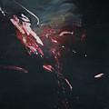 Dark Serie, I by Daniel Hannih