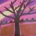 Dark Tree by Pamela Ratliff