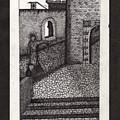 Darkness II by Geoffroy Dextraze