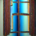 Das Fenster by Ilona Burchard