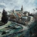 Daverdisse 78 by Pol Ledent