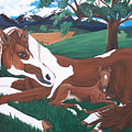 Davy by Tammy Dunn
