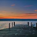 Dawn Breaking by Steven Ainsworth