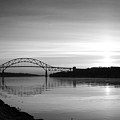 Dawn Over The Cape Cod Canal by Conor McLaughlin