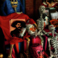 Day Of The Dead by Jeff Montgomery