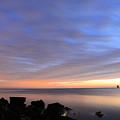 Daybreak by JC Findley