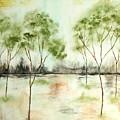 Daydream by Itaya Lightbourne