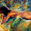 Daydream by Leonid Afremov