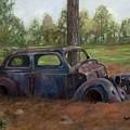 Days Gone By by Freida Petty