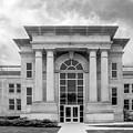 De Pauw University Emison Building by University Icons
