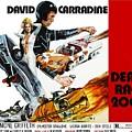 Death Race 2000, From Left Simone by Everett