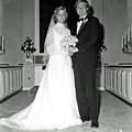 Deb And John by John Graziani