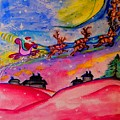 December 24th by Helena Bebirian