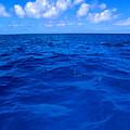 Deep Blue Ocean by Greg Vaughn - Printscapes